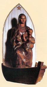 Prière d'un enfant à naître 53211